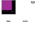 Recent cover image or website screenshot for Insolent Rudder