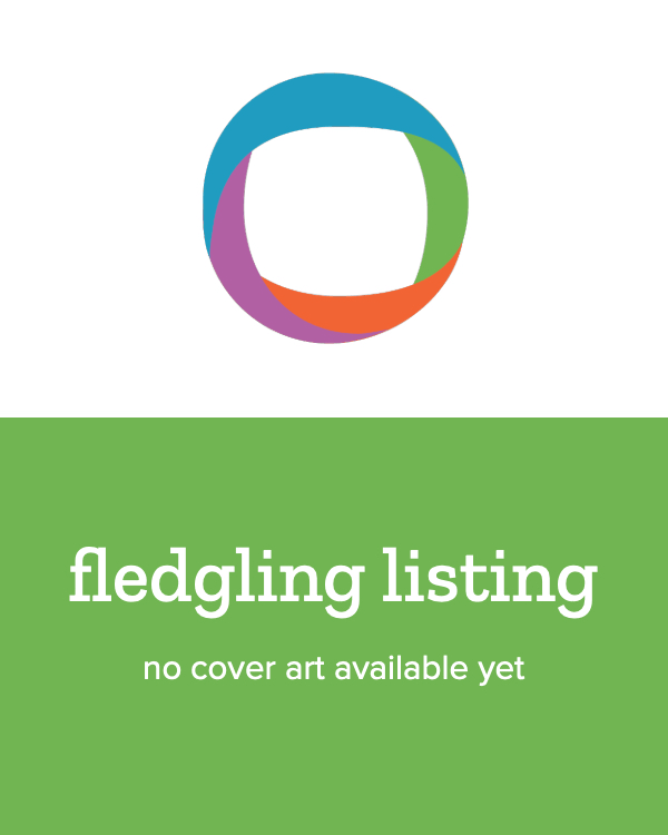 Fledgling listing. No cover available for 34 Orchard until first issue/book published.
