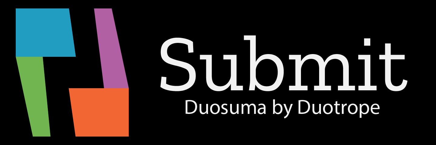 Submit through Duosuma